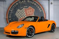 2008 Porsche Limited Edition Boxster S picture