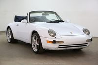 1997 993 Cabriolet picture