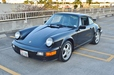 1991 porsche 911 coupe 964 5 speed 3 6 manual