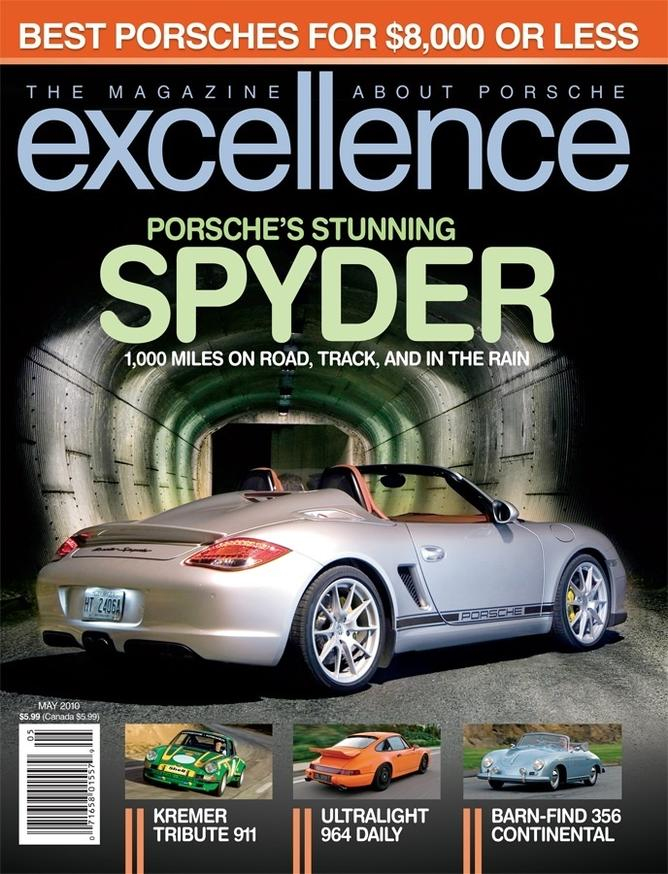 Excellence 182 cover