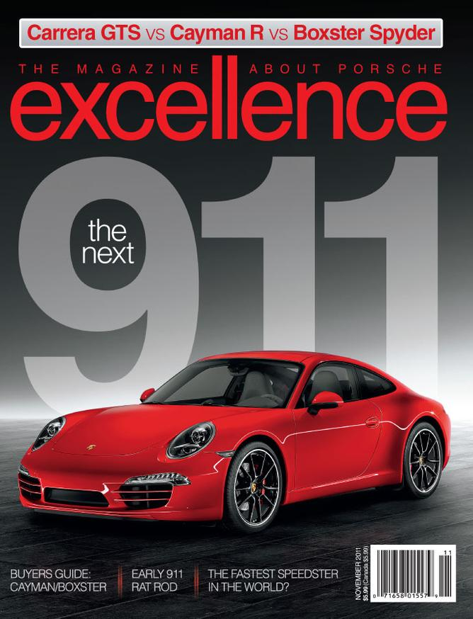 Issue 196 Cover