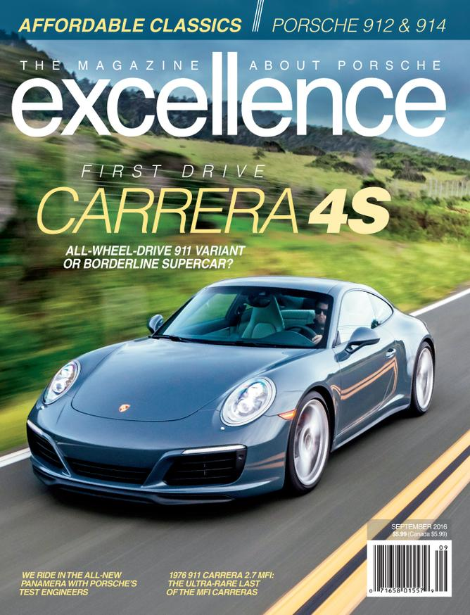 Excellence 239 cover