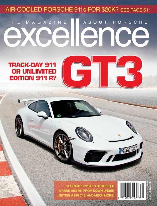 Excellence 248 cover