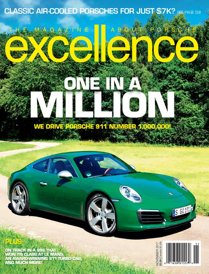 Excellence 250 cover