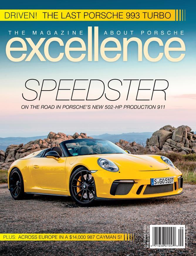 Porsches For Sale Porsche Cars For Sale Excellence The Magazine
