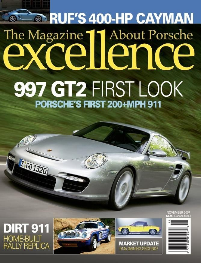 Excellence 160 cover