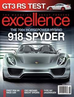 Excellence 183 cover