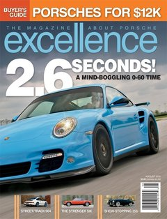 Excellence 184 cover