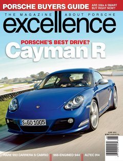 Excellence 192 cover