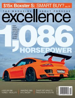 Excellence 195 cover