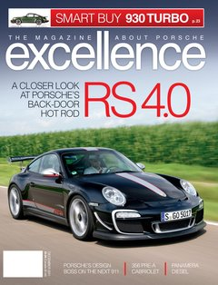 Excellence 197 cover