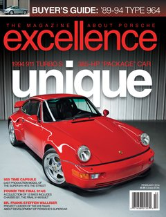 Excellence 216 cover
