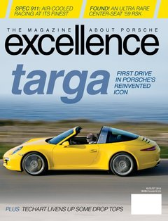 Excellence 220 cover
