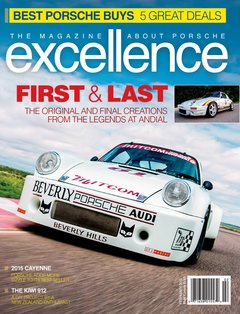 Excellence 225 cover