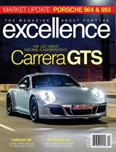 Excellence 226 cover