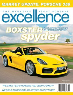 Excellence 234 cover