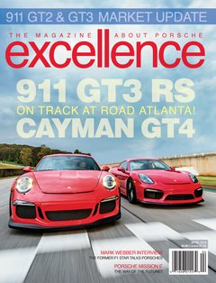 Excellence 235 cover
