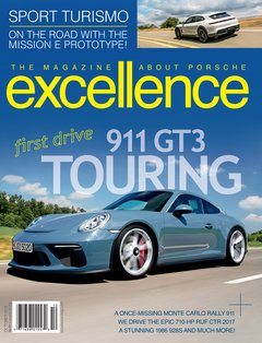 Excellence 258 cover