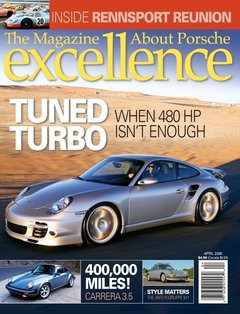 Excellence 163 cover