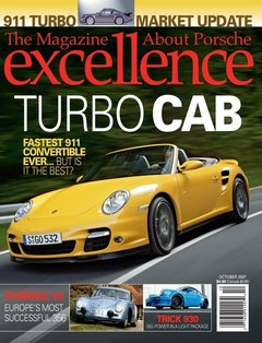 Excellence 159 cover