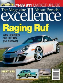Excellence 157 cover