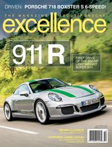 Excellence 240 cover