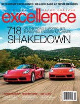 Excellence 243 cover