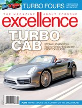 Excellence 245 cover