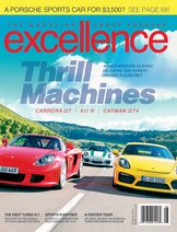 Excellence 247 cover