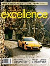 Excellence 255 cover