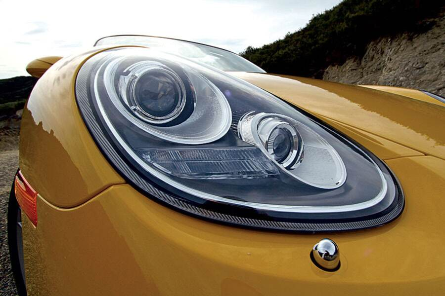 Boxster 2.9 6