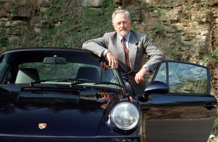 Butzi Porsche And Sons on dzhokhar tsarnaev porsche, who invented the porsche, alex porsche,