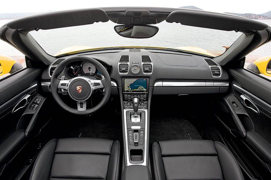 2013 Boxster S 1
