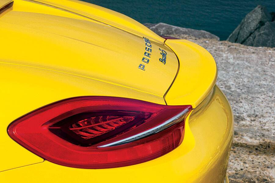 2013 Boxster S 3