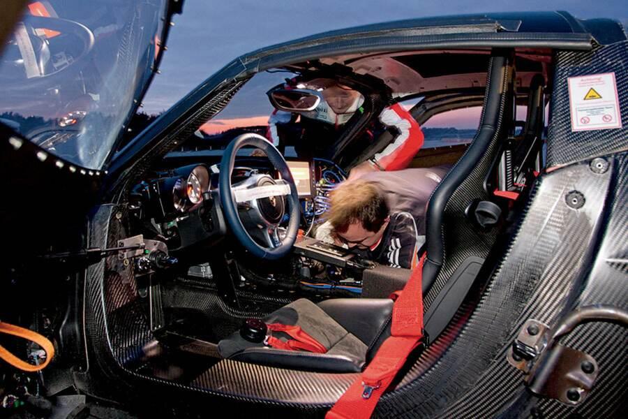 2014 918 Spyder 1