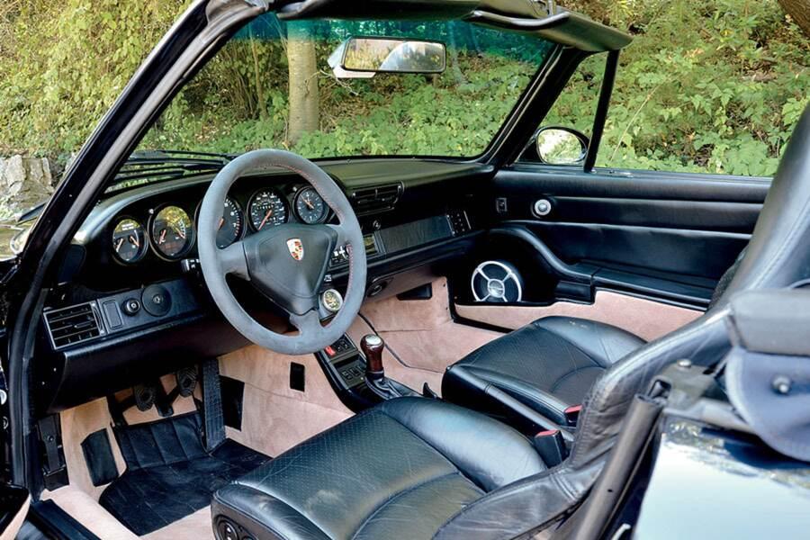 Turbo Cab 4