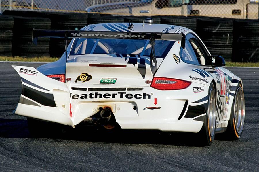 2013 Rolex 24 at Daytona 3