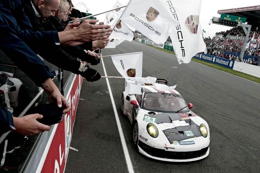 Le Mans 2013  7
