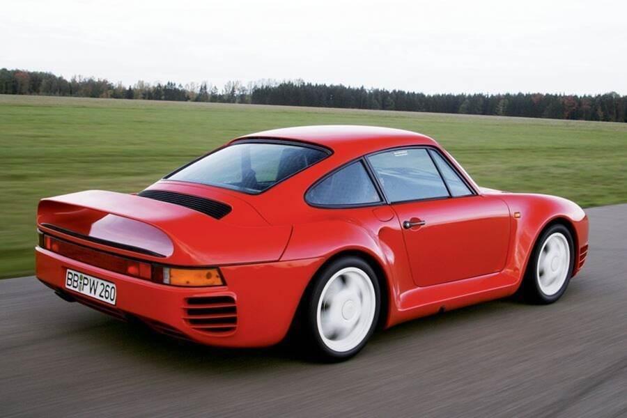 Porsche Supercars 2