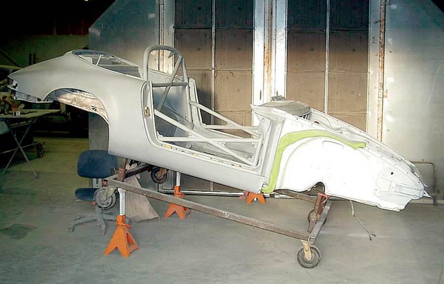 Speedster GR 6