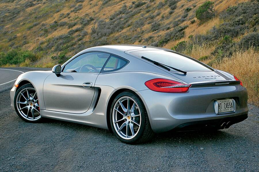 2014 porsche cayman s issue 224 excellence the. Black Bedroom Furniture Sets. Home Design Ideas