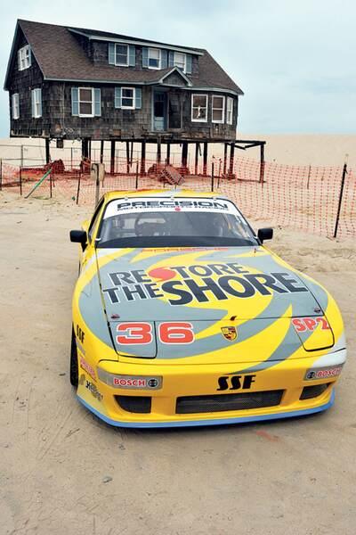 Restore the Shore 944 5