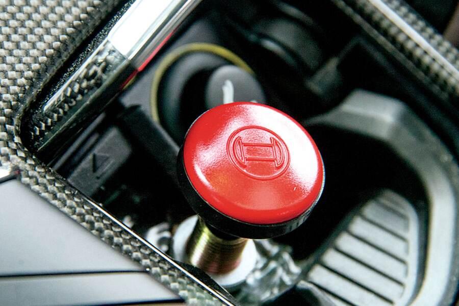 Porsche InnoDrive 4