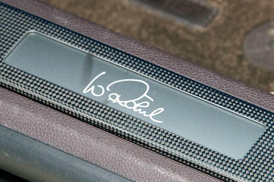 Porsche InnoDrive 5
