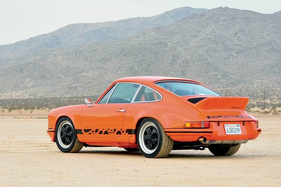 912 Carrera 3.5 RS 3
