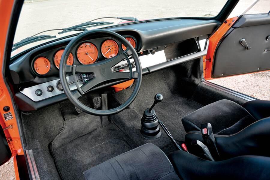 912 Carrera 3.5 RS 4