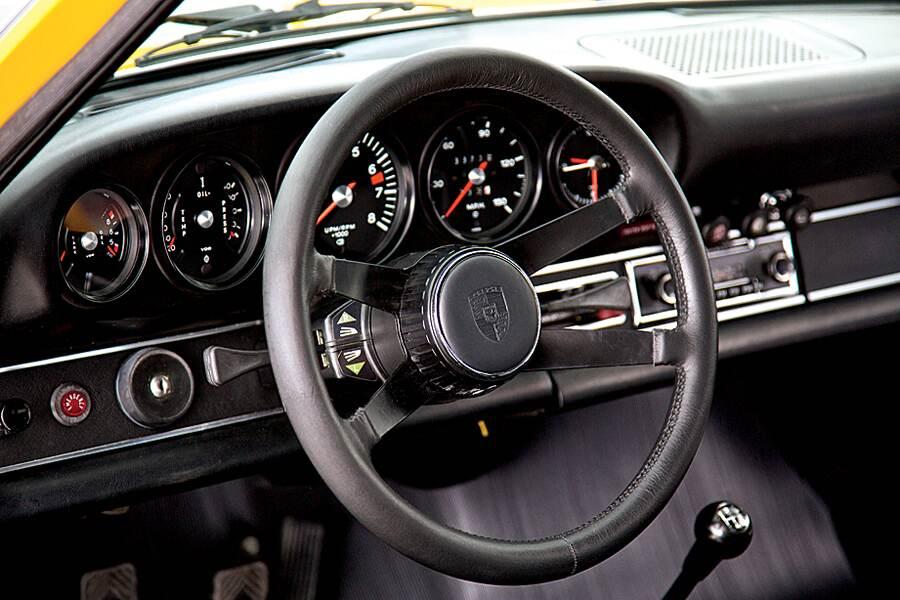 Porsche Quest 3