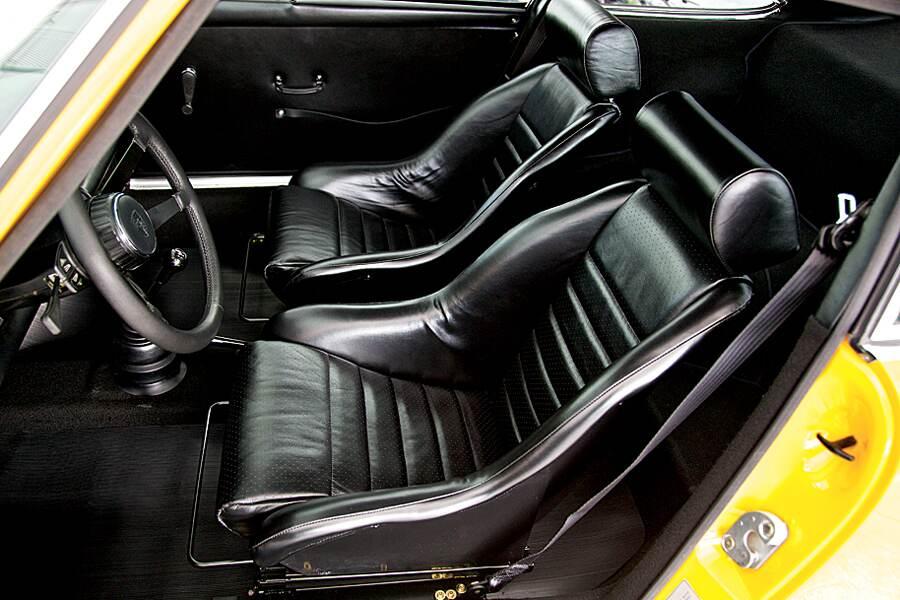 Porsche Quest 6