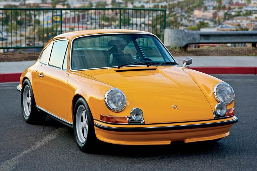 Porsche Quest 8