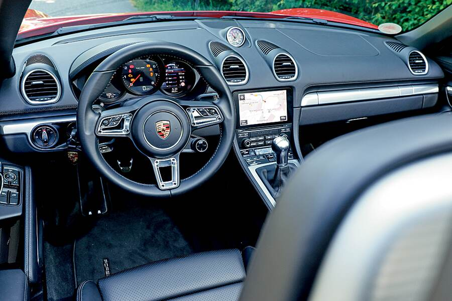 Open Turbo Fours 7